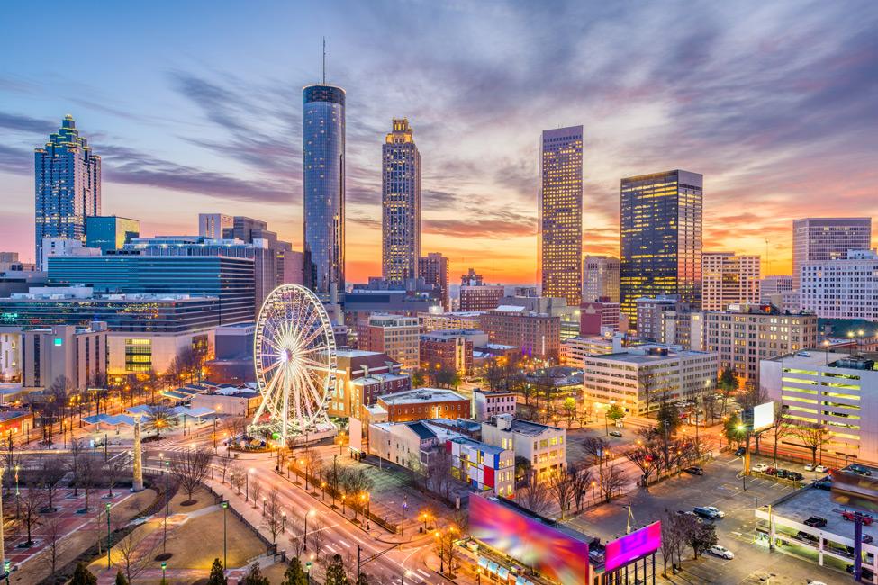 Atlanta-Georgia-USA-downtown-skyline