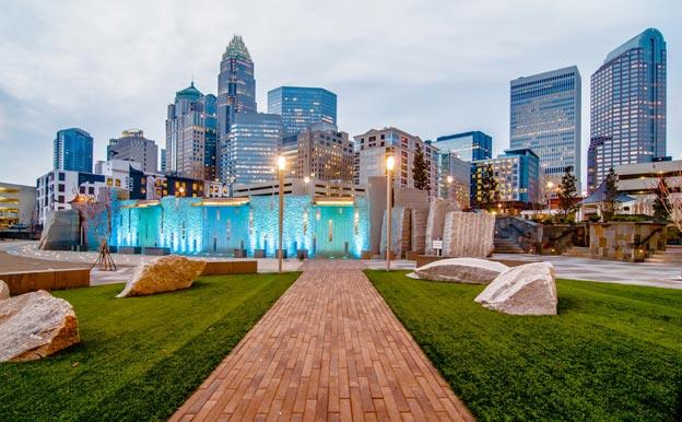 Charlotte-cityscape