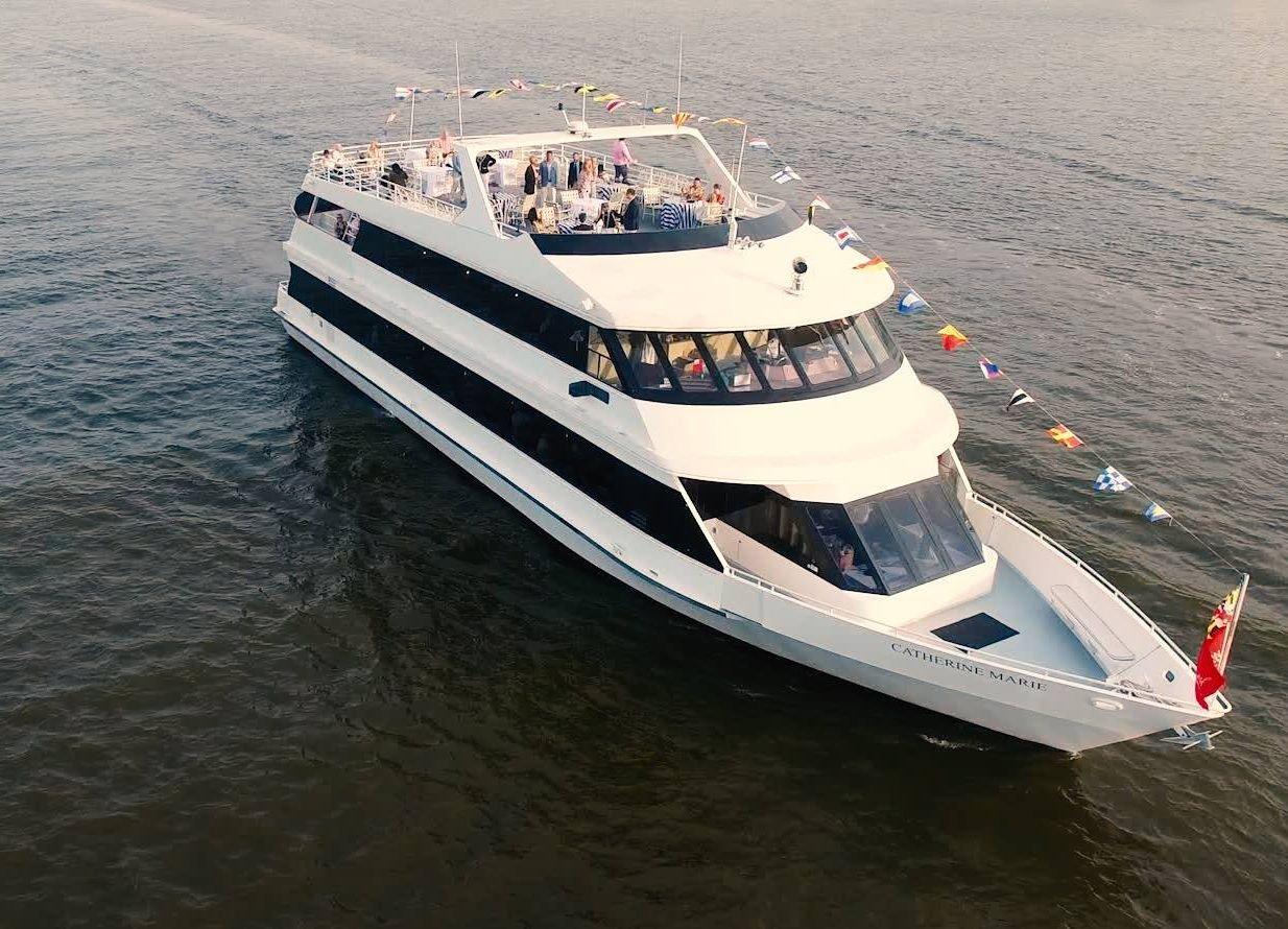 Dinner-Cruise