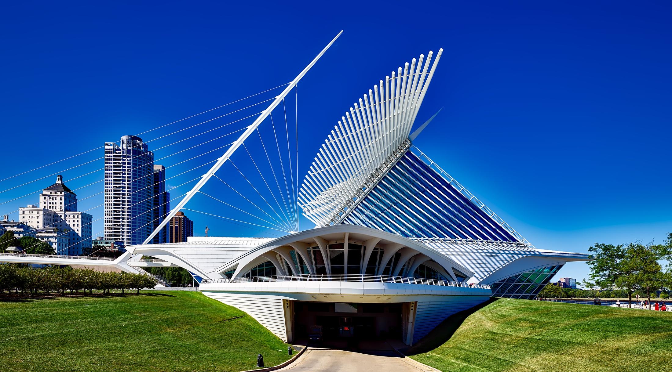 Milwaukee-Art-Museum