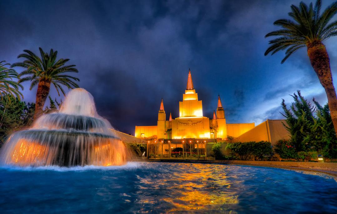 Oakland-Temple