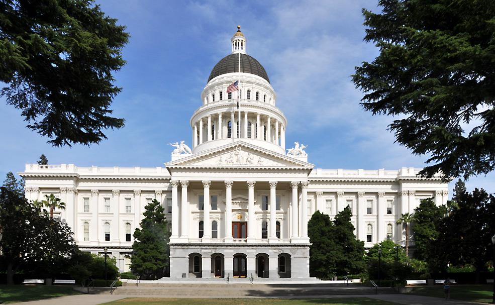 Sacramento-California-State-Capitol-Museum