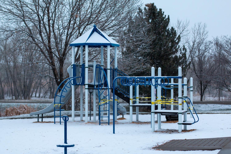 Thornton-playground