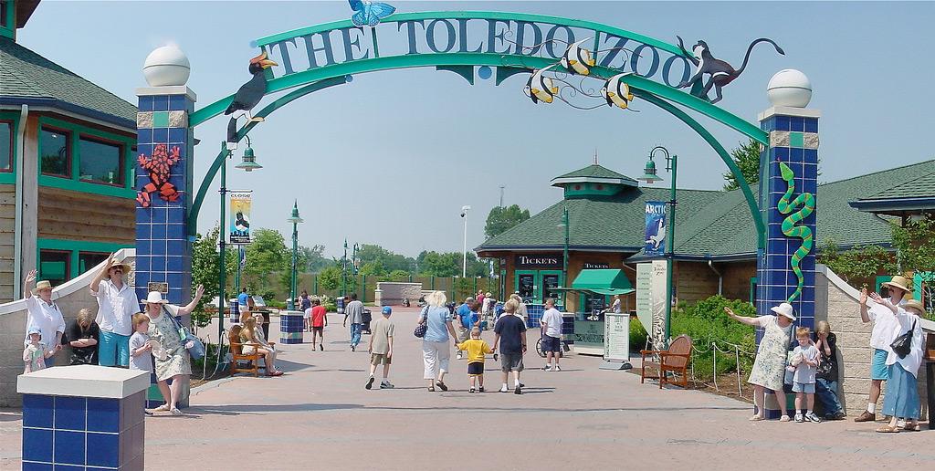 Toledo-Ohio-Zoo
