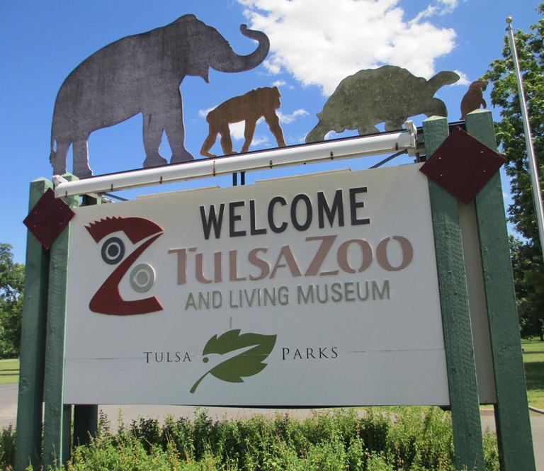 Tulsa-Zoo
