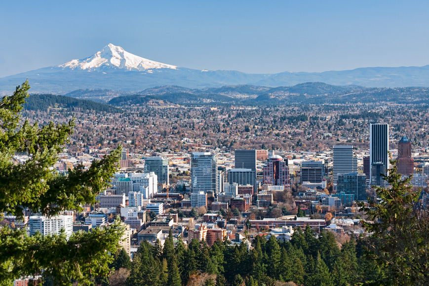 View-of-Portland-Oregon-from-Pittock-Mansion