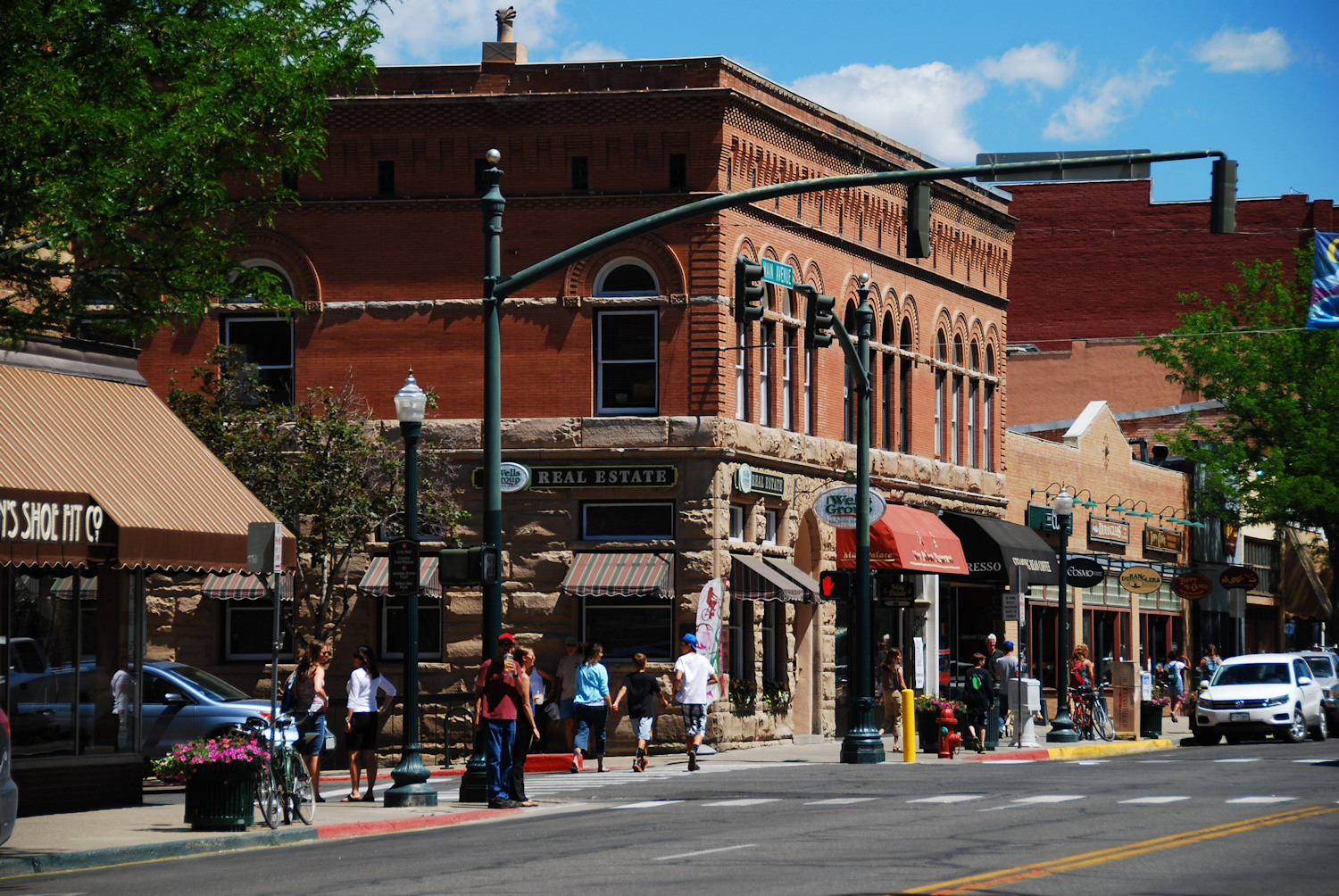 downtown-Durango-co