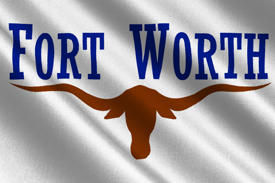 fort-worth-flag