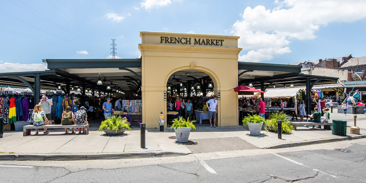 french-market-New Orleans